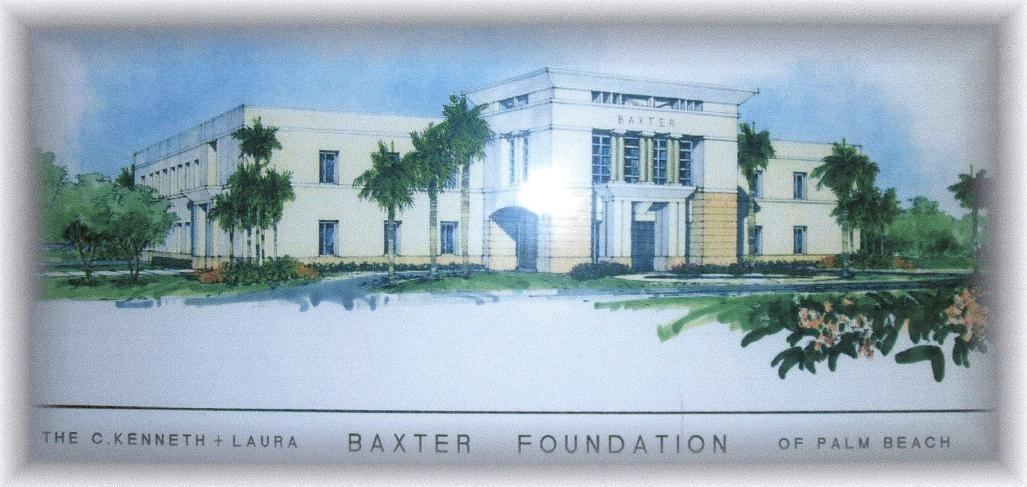 C Kenneth and Laura Baxter Foundation of South Florida