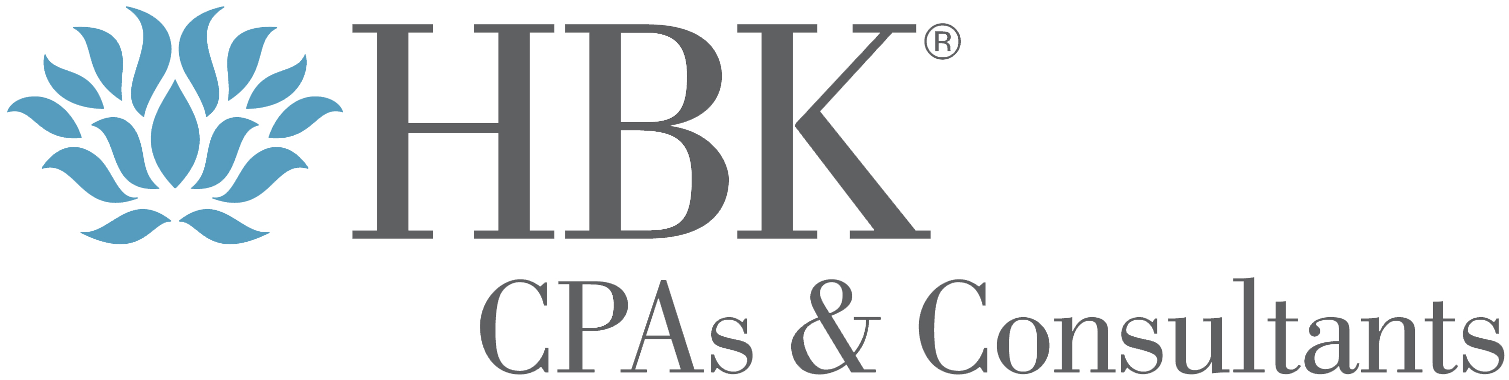 HBK CPAs and Associates logo