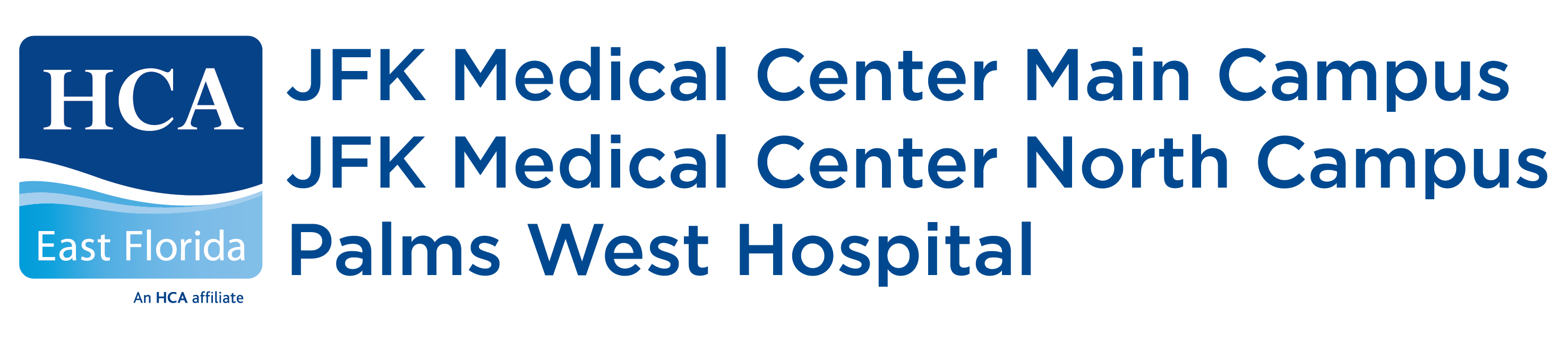 JFK Medical Center logo