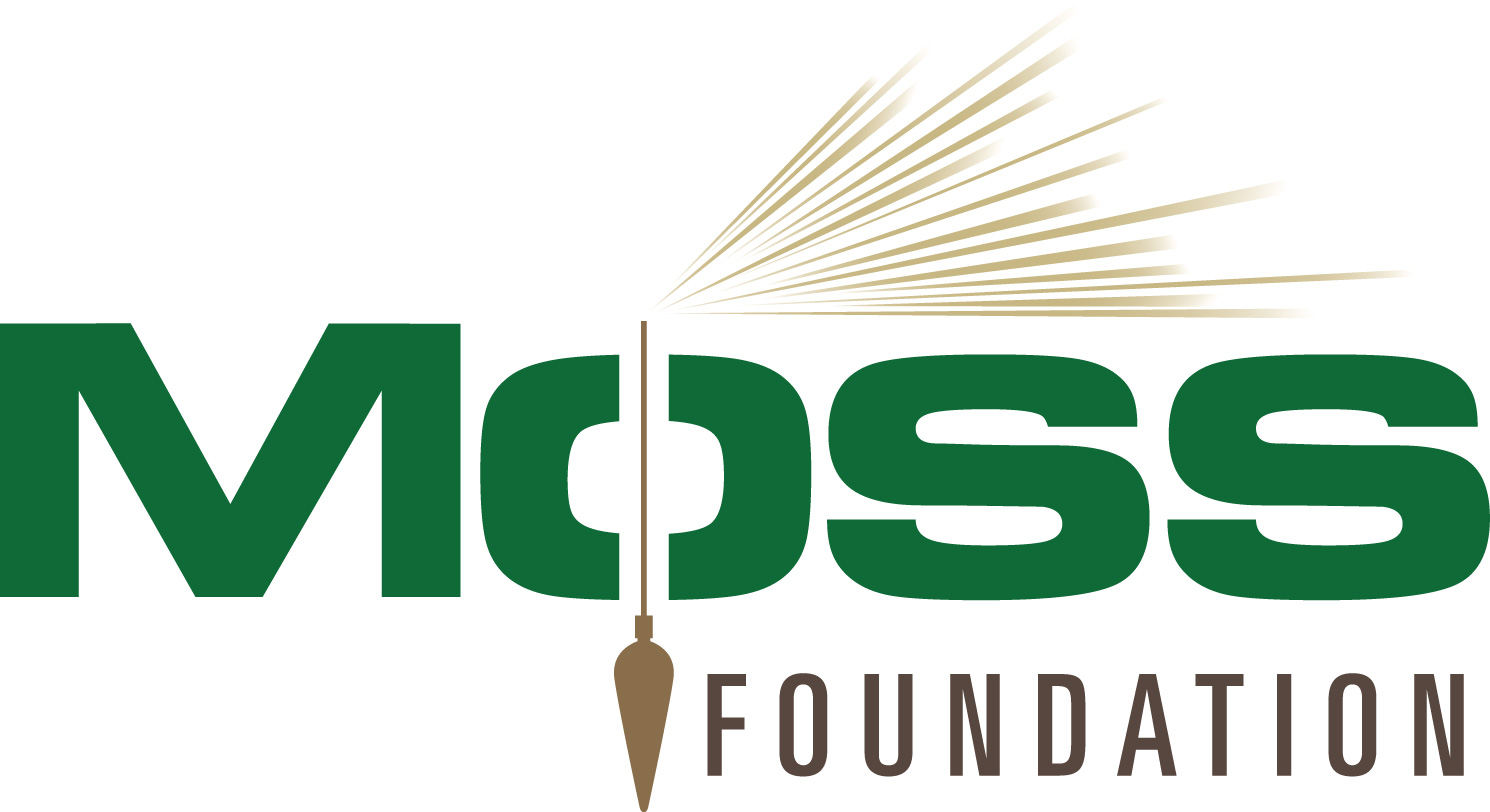 Moss Foundation logo
