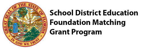 Matching Grant Program Logo
