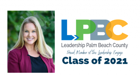 Photo of Jen Ethridge, Proud Member of the Class of 2021 for Leadership PBC